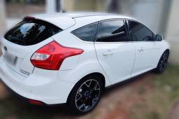 Ford Focus Hatch Titanium