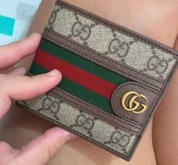Carteira Gucci Ophidia