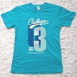 Título do anúncio: Camiseta - [Tamanho M]
