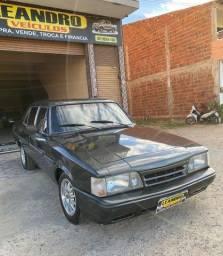 Título do anúncio: Opala Comodoro 1990 SL/E 2500cc
