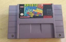 Tetris attack super nintendo