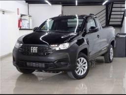Título do anúncio: Compre seu Fiat strada de forma parcelada