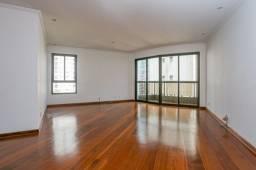 Apartamento à venda com 3 dormitórios em Campo belo, São paulo cod:17374