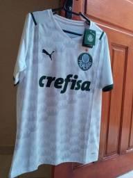 Camisa do Palmeiras - 2020