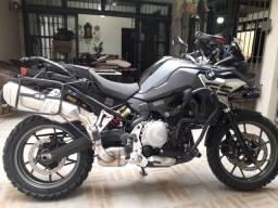 Moto BMW F750GS Premium