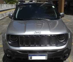 Jeep Renegade Impecável