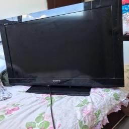 Tv Sony bravía 32 polegadas