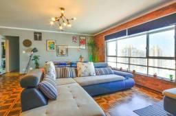 Apartamento à venda com 3 dormitórios em Parque da mooca, São paulo cod:20082