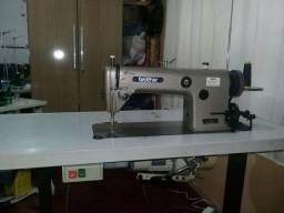 Máquina de costura ELGIN BROTHER