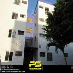 Apartamento com 2 dormitórios à venda, 47 m² por R$ 105.000 - Jardim São Paulo - João Pess