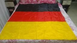 Título do anúncio: Bandeira da Alemanha
