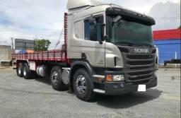 Título do anúncio: Scania P310 8X2 2013