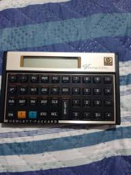 Calculadora Hp 12c Gold