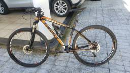bike first deore 1x10