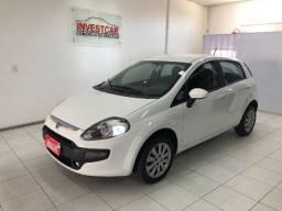 Fiat Punto attractive 1.4 'financio'
