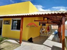 th@Casa com suíte em Unamar, excelente estrutura (Cód: EM 2777)