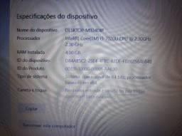 Título do anúncio: Notebook Samsung Essential I3 7°th