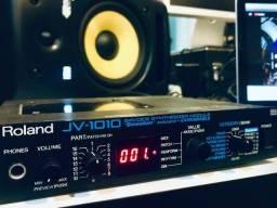 Módulo Roland JV 1010