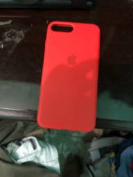 Case de IPhone 7/8 Plus