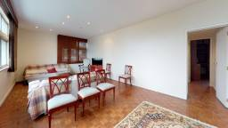 Apartamento à venda com 3 dormitórios em Leblon, Rio de janeiro cod:12361