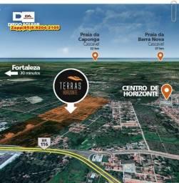 Loteamento Terras Horizonte  !!!@