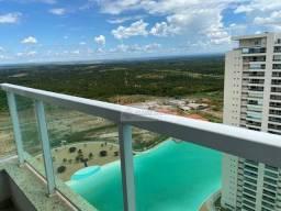 Título do anúncio: Cobertura Duplex Nova no Condomínio Brasil Beach Cuiabá ?