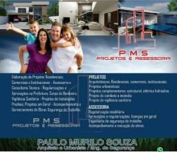 Título do anúncio: Arquitetura- projetos e construção