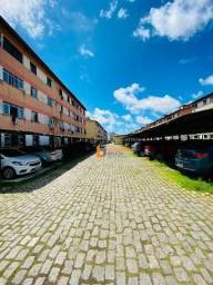 Apartamento com 3 dormitórios à venda, 61 m² por R$ 128.000,00 - Cajazeiras - Fortaleza/CE