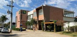 Loja comercial à venda em Loteamento center santa genebra, Campinas cod:SA029215