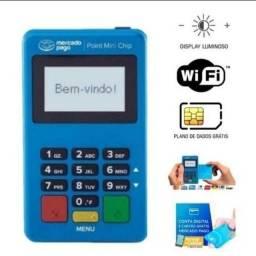 Minizinha da Mercado Pago - Não precisa do celular