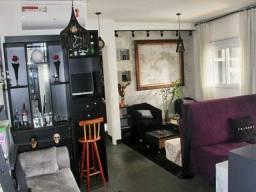 Apartamento à venda com 1 dormitórios em Aclimação, São paulo cod:23044