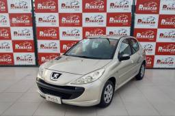 Título do anúncio: Peugeot 207 XR 2009 1.4 Manual Raridade
