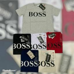 Camisa Masculino Hugo Boss