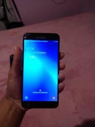 Vendo celular J7 Prime2