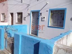 Casa com 2 dormitórios para alugar, 120 m² por R$ 600,00/mês - Damas - Fortaleza/CE