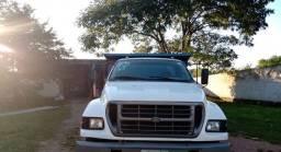 Vende caminhão ford