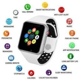 smartwatch miwear m3 branco