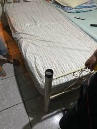 2  cama solteiro