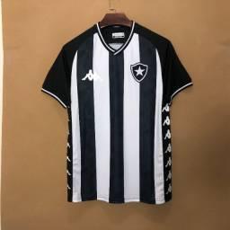 Camisa do Botafogo 20/21 Torcedor