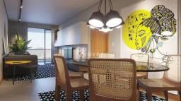 Apartamento à Venda 2 Dormitórios e Elevador - Bairro Camobi