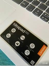 Notebook Lenovo ideapad320