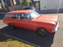 Título do anúncio:  Chevrolet Caravan 1976