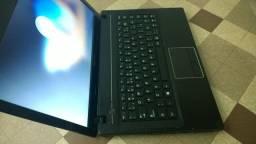 Título do anúncio: Notebook Lenovo G480 -Processador i5, terceira geração 6gb de RAM e 500gb de HD.