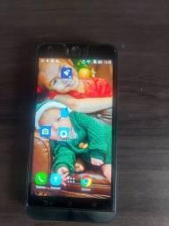 Título do anúncio: Zenfone selfie 32 gigas