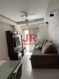 Apartamento 02 quartos, 01 vaga de garagem. Parque Burle - Frio-RJ