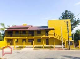 Apartamento com 3 dormitórios para alugar, 55 m² por R$ 990,00/mês - Campestre - São Leopo