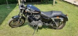 Título do anúncio: HD Harley-Davidson XL883R