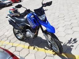 Título do anúncio: Crosser z Yamaha Xtz 150 nova