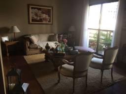 Apartamento à venda com 4 dormitórios em Jardim vila mariana, São paulo cod:6745