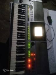 Teclado Yamaha psrs 900